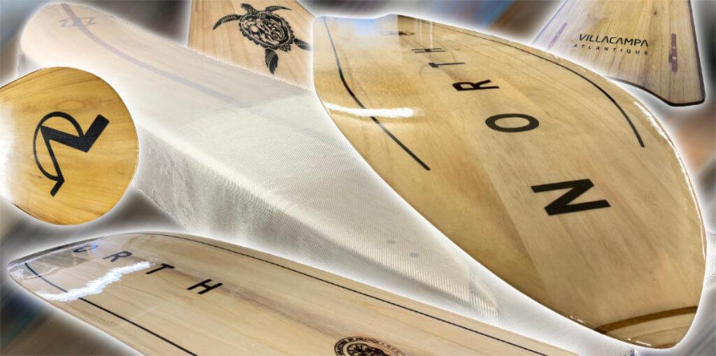 Wooden-Stuff Project - Custom Paulownia blank development & Kilaia specialist